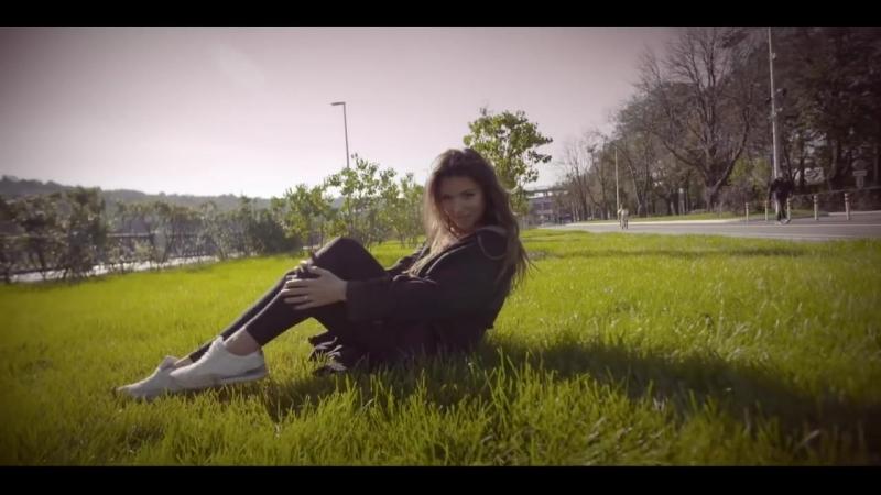 Даша Столбова - Эта песня останется - 720HD - [ VKlipe.com ]