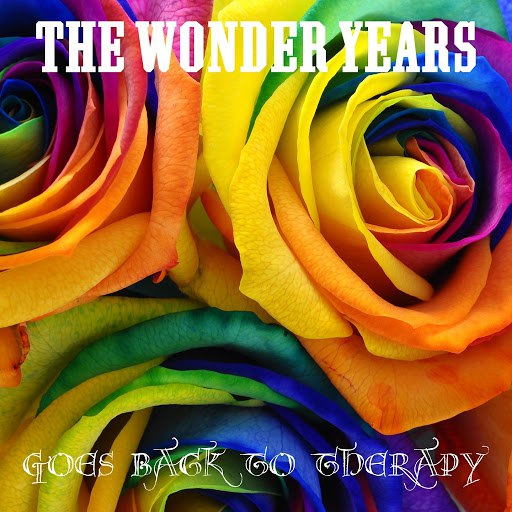 The Wonder Years альбом Goes Back To Therapy