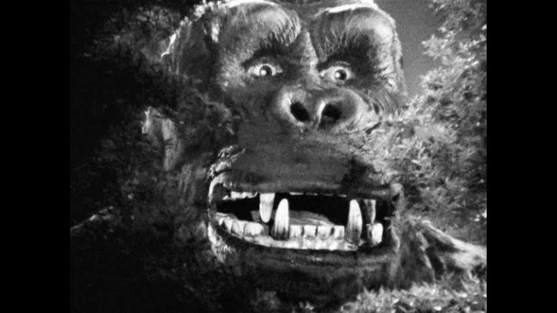 King Kong 1933 / Кинг Конг HD 720p