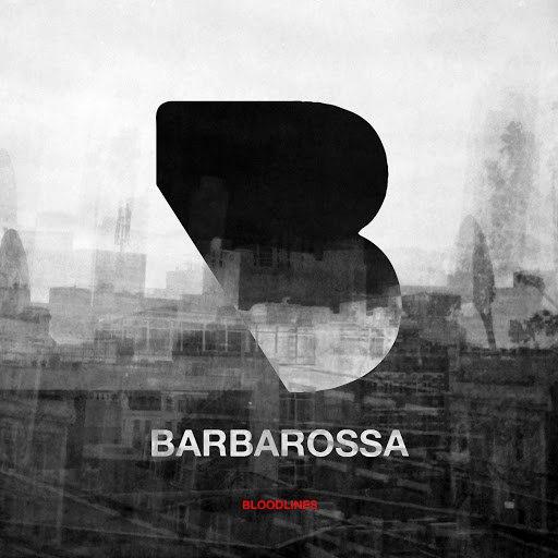 Barbarossa альбом Bloodlines