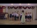 Ленинград - Любит наш народ в исполнении детского хора