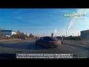 ЖЕСТЬ АВАРИЯ! лоб в лоб BMW в Астане ДТП авария