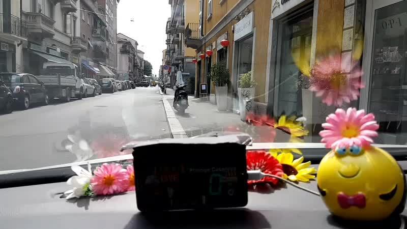 ◀💛 Taxi Live ™ 💛▶ ▸ Italia Principe Casanova Milan 20° ☈ @vklive @vk @taxi @talk @taxi