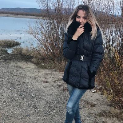 Даша Горюнова