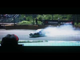 Drift Vine   Daigo Saitos insane jump drift at Ebisu