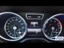 2014 Mercedes-Benz GL550 видео обзор. Тест драйв 2014 Мерседес X166 GL550. Новые Авто из США