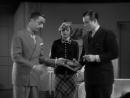 Тонкий человек  The Thin man (Ви.С. Ван Дайк  W.S. Van Dyke) [1934, США, комедия]
