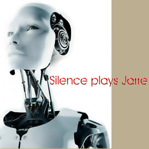 Silence альбом Silence Plays Jarre