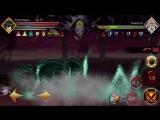 Улькиорра 12 ранг vs Ямамото