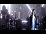 Of Monsters and Men--Silhouettes (Hunger Games) Orpheum Theater Boston, MA 582015 Live