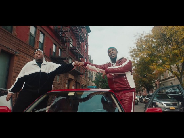 DJ Premier - Our Streets feat. A$AP Ferg (Official Video) [Payday Records]