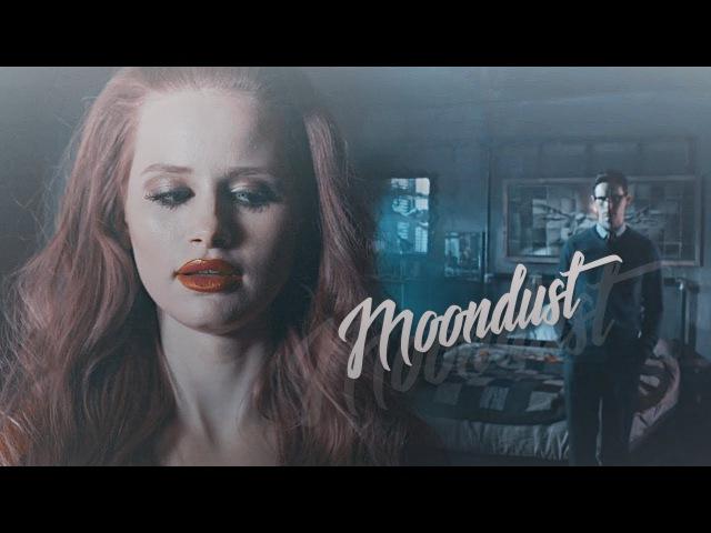 Edward Cheryl • Moondust