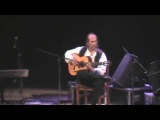 Paco de Lucia - live in Russia (low quality)