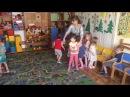 Подвижные игры Детский сад Весёлые ребята