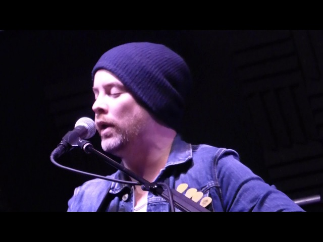 David Cook - Light On- New Hope Winery 02-21-2018
