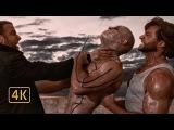 Убивать тебя буду я. Росомахи и Саблезубый против Дэдпула. Люди Икс: Начало. Росомаха (2009)