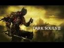 Босс Как я пол часа бил виверну. Dark Souls 3