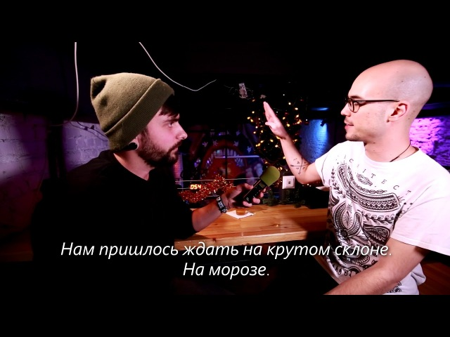 Interview with Keys and Promises (rus. sub)