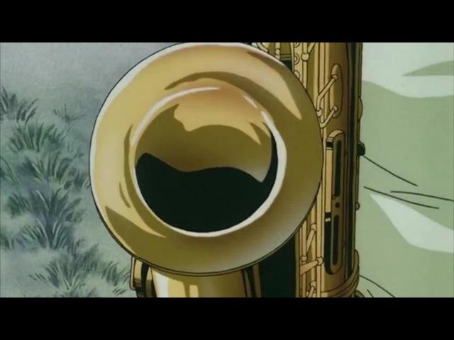 Baker Street Sax Solo for girl