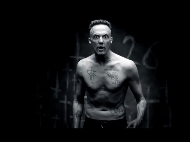 FOK JULLE NAAIERS by DIE ANTWOORD Official
