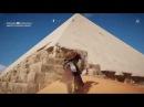ACOrigins пирамида Хеопса