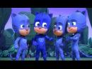 Герои в масках - Кэтбой в квадрате - Сборник 120 минут - мультики для детей