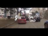 Kid Cudi &amp Lil B - I Hear Them Calling Me G. Tevzadze Illegal Drift (Prod. Eminem)