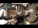⚙️ CNC 620RS Tension Spring
