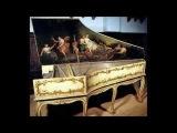 Jean-Philippe Rameau Harpsichord Works, Christophe Rousset 12