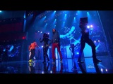 Black Eyed Peas - The Time (Dirty Bit) (American Music Awards 2010) HD