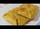 Пирожки Конвертики с Курицей Объедение на Скорую Руку