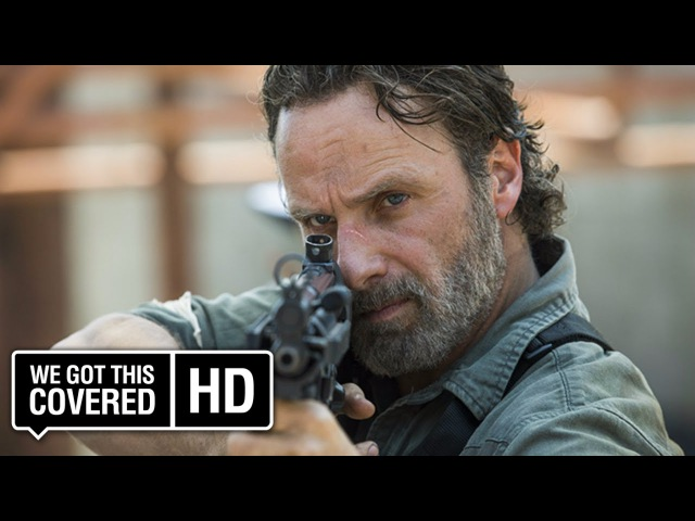 THE WALKING DEAD Season 8 The Last Stand Begins Trailer [HD] Andrew Lincoln, Norman Reedus