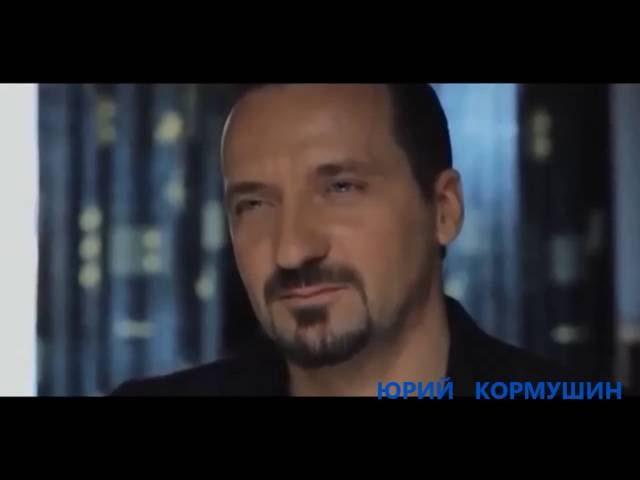 Роли актёра Юрия Кормушина (видео 1)