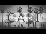 CALI -Tabu Musique Underground rap beat (westside style) ZEF original mix