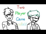 Two Player Game Mark &amp Jack (Collab)