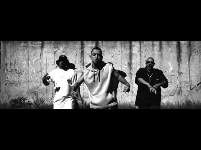 B-Raster - Miedo Ni A Lucifer REMIX (Ft. Pinche Mara, Remik Gonzalez, Turek Hem Mr Yosie)
