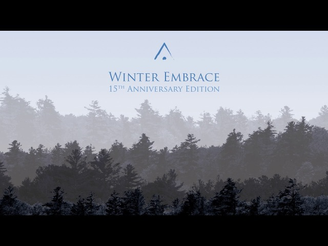 Altus - Winter Embrace (15th Anniversary Edition) (2017) COMPLETE ALBUM