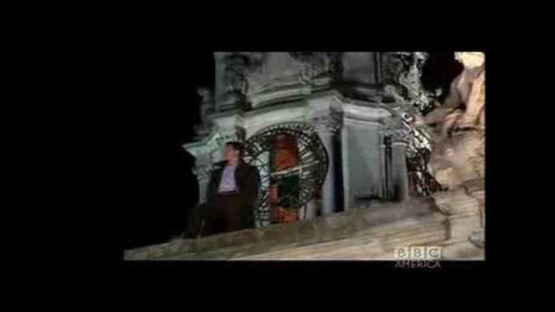 Torchwood Trailer BBC America