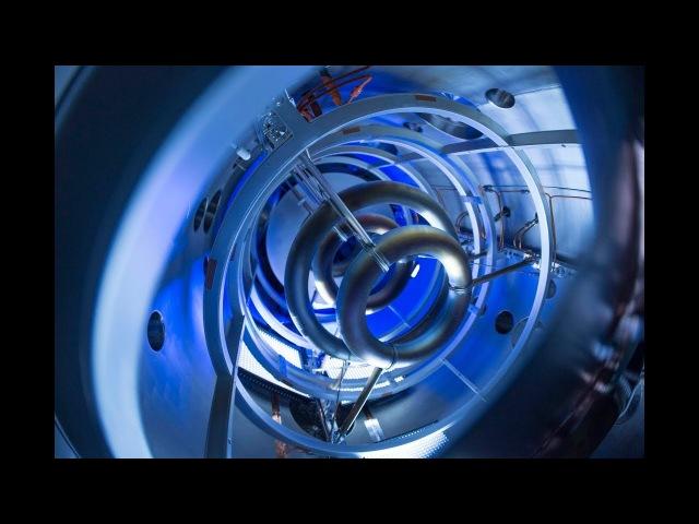 Холодный Ядерный Синтез и Шаровая Молния - РУДН - 22 февраля 2018 - Глобальная волна