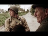 Band of Brothers - Old man and Easy Company
