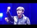 160702 BTS V focus No More Dream Dance Break @ Epilogue in Nanjing