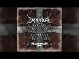 DEMONICAL - Hellsworn Full-length Album Old School Death Metal