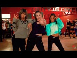 Kaycee Rice - Tip Toe - Jason Derulo ft. French Montana - Choreography by Nika Klujn