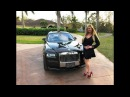2016 Rolls Royce Ghost MSRP $ 346 625 00 for sale by Autohaus of Naples