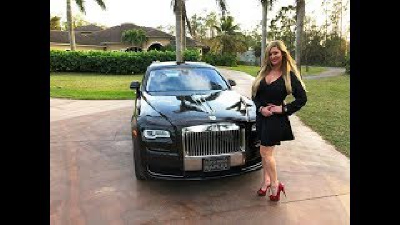 2016 Rolls Royce Ghost, MSRP $ 346,625.00 for sale by Autohaus of Naples
