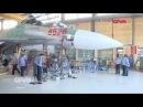 """Nhà máy A32: Nơi """"chữa bệnh"""" cho máy bay tiêm kích Su-27/30"""
