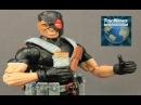 """Marvel Legends 12"""" Gamestop Exclusive Agent Of Weapon X Deadpool Figure Review"""