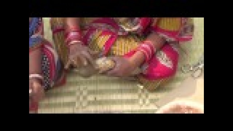 Papier Mache Mask - Raghurajpur, Orissa