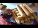 Пирожки из дрожжевого теста с мясом в духовке. Домашний старинный рецепт/Yeast meat pies in the oven
