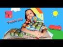 Открываем шары Чупа Чупс со свинкой Пеппой Детский блог Распаковка peppa pig chocoballs chupa chups